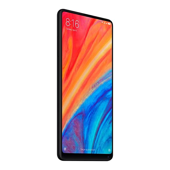 Xiaomi Mi Mix 2S 64GB Black, Dual Sim, 5 99