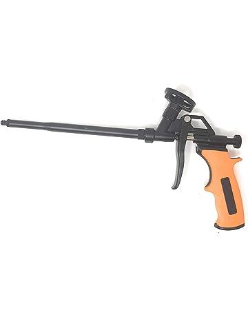 Pistola de espuma Teflon Plus, espuma de construcción, pistola de sellado de poliuretano,