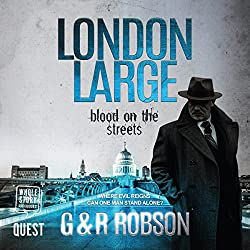 London Large: Blood on the Streets