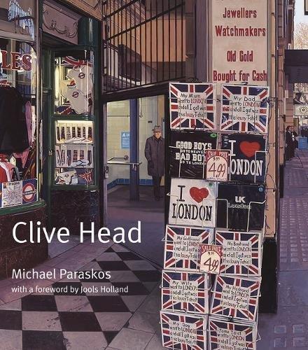 Clive Head PDF