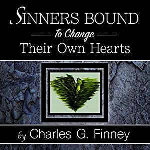 Sinners Bound to Change Their Own Hearts Audiobook