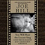 You Will Hear the Locust Sing: A Short Story from '20th Century Ghosts' | Joe Hill