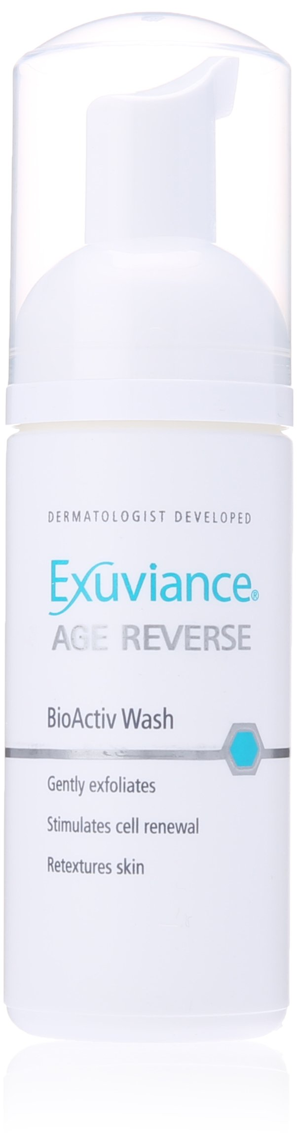 Exuviance Age Reverse Bioactiv Wash, 4.2 Fluid Ounce