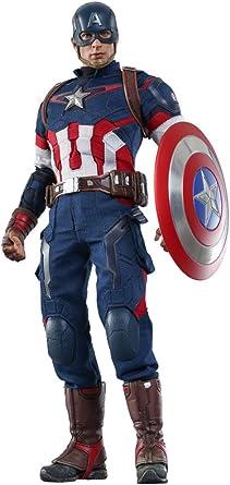 amazon キャプテン アメリカ