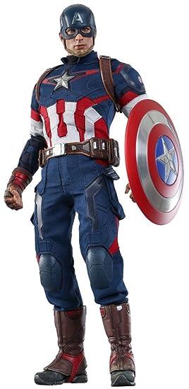 Amazon.com: Hot Toys Marvel: Avengers Edad de ultron ...