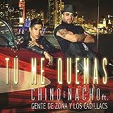 Tú Me Quemas [feat. Los Cadillacs]