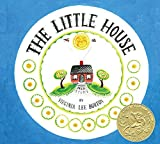 img - for The Little House Board Book book / textbook / text book