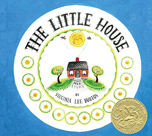 The Little House Board Book (Little House On The Prairie Times Of Change)