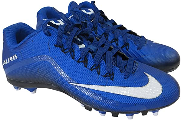 baby blue nike cleats