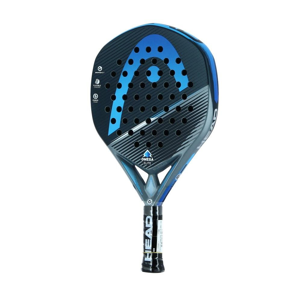 Head PALA GRAPHENEXT OMEGA ELITE.: Amazon.es: Deportes y ...