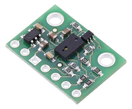 Ultraschall Entfernungsmesser I2c : Vl6180x time of flight distanz sensor carrier mit: amazon.de