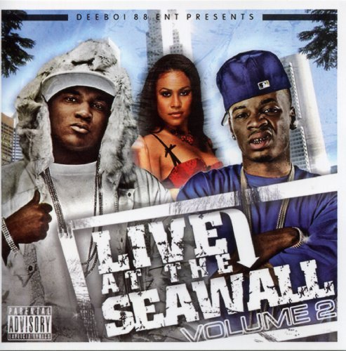 Live at the Seawall 2 by YOUNG JEEZY PRESENTS (2008-05-27)