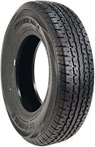 Transeagle ST Radial II Steel Belted Trailer Tire - ST205/75R15 107/102L D (8 Ply)