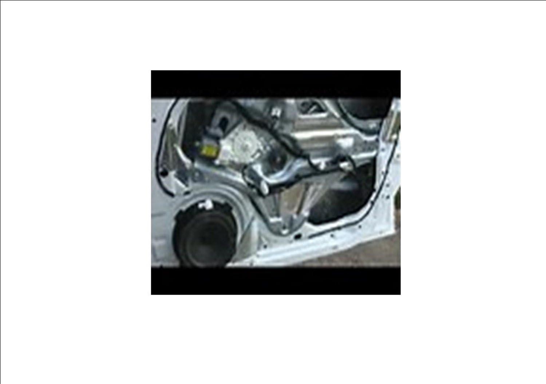 1992-1995 Honda Civic - Doors Hushmat 680923 Sound and Thermal Insulation Kit