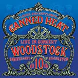 Live Woodstock 10th Anniversary Celebration