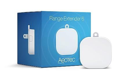 Aeotec Z-Wave Range Extender 6, Gen5 (ZW117)