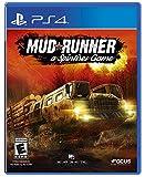 Spintires: MudRunner - PlayStation 4