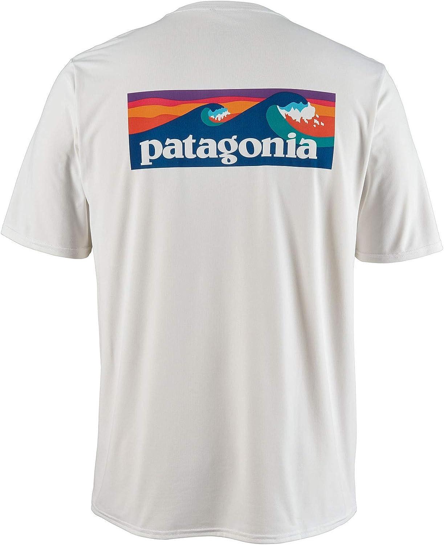 リーン パタゴニア キャプ