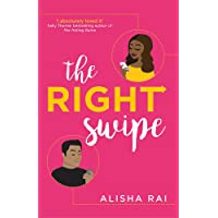 The Right Swipe: swipe right on the perfect summer read of 2019