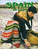 Spain: The People (Lands, Peoples & Cultures)