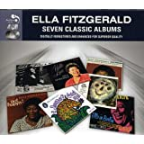 Ella Fitzgerald: Seven Classic Albums