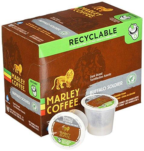 bob marley coffee k cups - 8