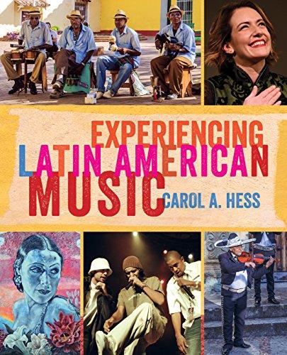 Pdf eBooks Experiencing Latin American Music