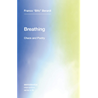 Breathing: Chaos and Poetry (Semiotext(e) / Intervention Series Book 26)