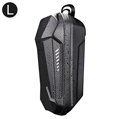 biliten Durable EVA Electric Scooter Front Hanging Storage Bag for Xiaomi M365 ES ES1/ES2/ES3/ES4 Charger Tool Storage : Sports & Outdoors