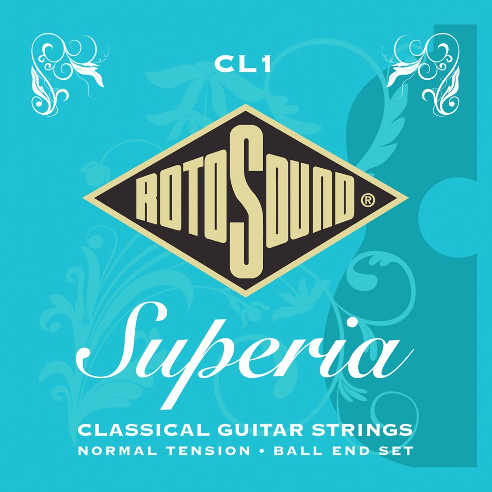 Rotosound CL1 Classical Guitar Strings