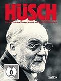 Hanns Dieter Hüsch - Sieben Kabarettprogramme aus drei Jahrzehnten - Digitally Remastered - Neuauflage 2013 [3 DVDs]