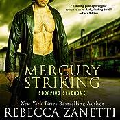 Mercury Striking : The Scorpius Syndrome | Rebecca Zanetti