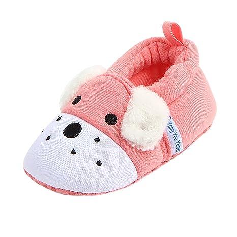 Gazechimp 1 Par Zapatos Lindos Niños Bebé Antideslizantes Pre ...