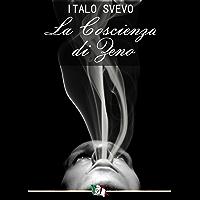 La coscienza di Zeno (Italian Edition) book cover