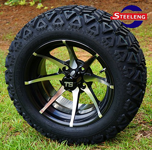 14 Inch All Terrain Tires - 8