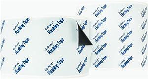 "DuPont Flashing Tape - 4"" x 75' Roll 2 Pack"