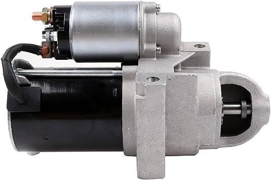 New Starter Mercruiser marine 7.4 8.2 8.9 L delco 6562 SAEJ1171 Marine Certified