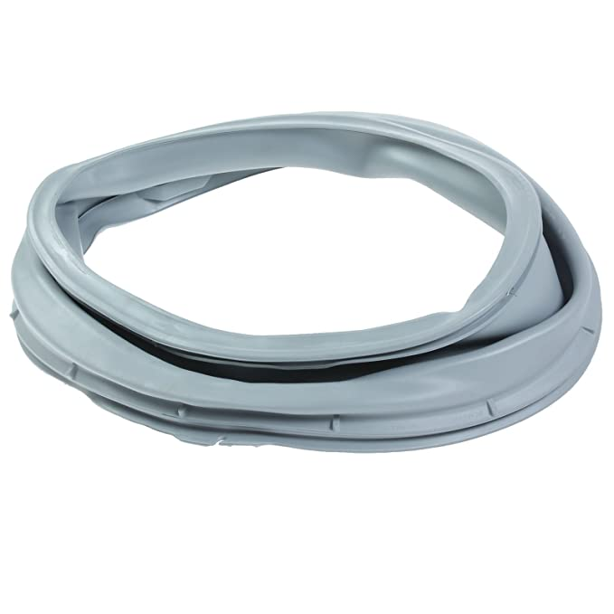 Hotpoint WMA58S Grey Rubber Washing Machine Door Seal FREE DELIVERY