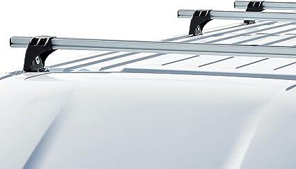 Vdp Kompatibel Mit Ford Tourneo Transit Connect 2004 2013 Dachträger Xl Pro200 Alu Lastenträger Auto