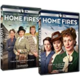Masterpiece: Home Fires Seasons 1-2 DVD Set