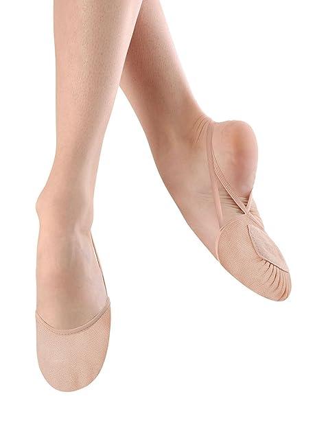 Mens Bloch Dance Womens Eclipse Canvas Shoe Retail Size 41