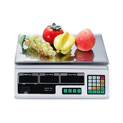 WZ 40kg 30kg Básculas De Cocina, Digital Electrónico Precio ...