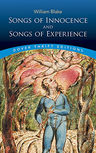 songs of innocence and of experience themes by william blake essay The poem under analysis is taken from a compilation of works by william blake—songs of innocence and experience, and is called the little black boywilliam blake was a british poet and painter most of his works belong to the literary era of romanticism.
