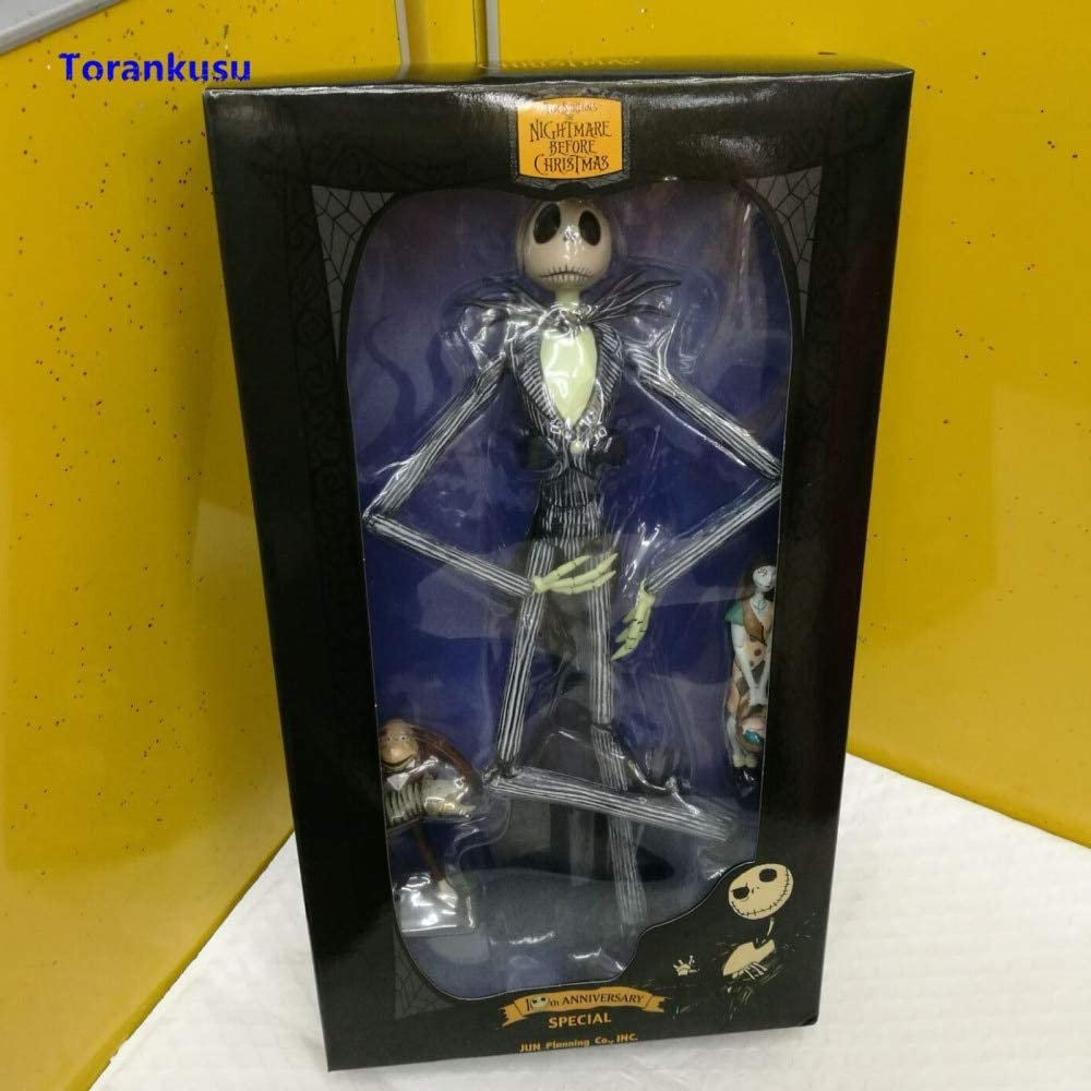 Amazon.com: CHITOP The Nightmare Before Christmas Deluxe ...
