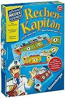 Ravensburger 25023 - Spielend Neues Lernen Rechen-Kapitän