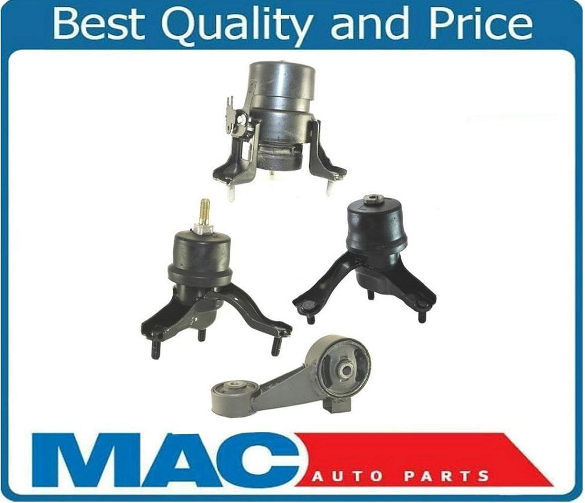 Motor Mount /& Transmission Mount Set 5PCS for 2007-2009 Lexus RX350 3.5L