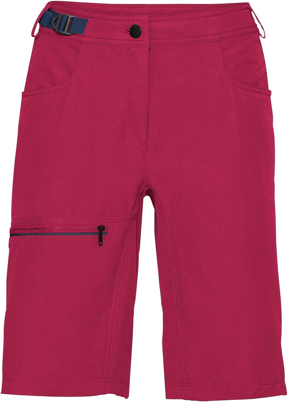 VAUDE Damen Hose Womens Tekoa Shorts