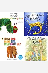 Books for Children-VI (Golden Collection Book 6) Kindle Edition