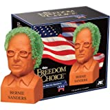 Chia Bernie Sanders Pet, Small, Terra Cotta