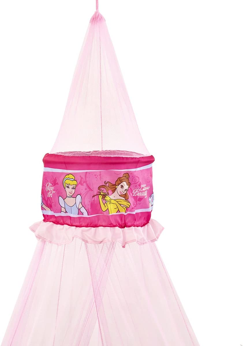 - Disney Princess Bed Canopy: Amazon.ca: Home & Kitchen
